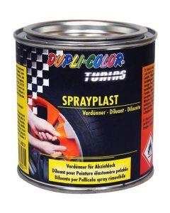 Motip sprayplast thinner 375 ml