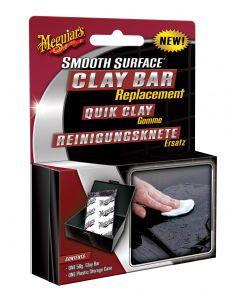 Meguiars Individual Clay Bar G1001 - 50 gr