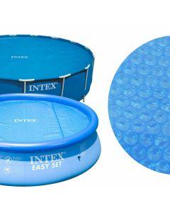 Intex Solar Cover / Isolerend afdekzeil - Ø 366 cm