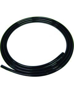 Deurbeschermerset zwart 60cm 2 stuks
