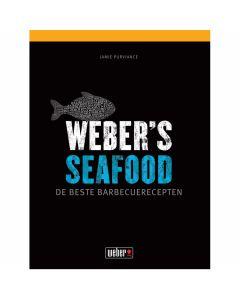 Weber kookboek: Weber's Seafood