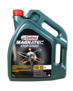 Castrol Magnatec Stop-Start 5W30 A5 5 liter