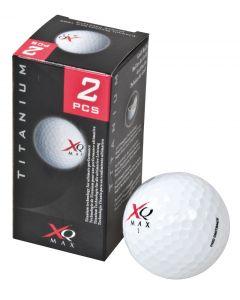 Golfballen XQmax