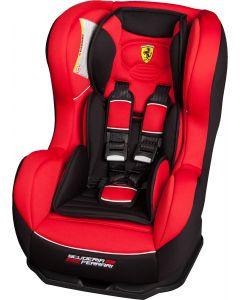 Autostoel Ferrari Cosmo SP Rosso 0/1