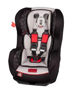Autostoel Disney Cosmo Mickey Mouse 0/1
