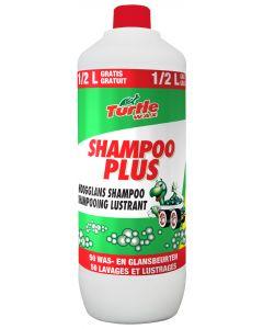 Turtle Wax Hoogglans Shampoo 1.5 L