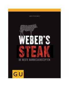 Weber kookboek: Weber's Steak