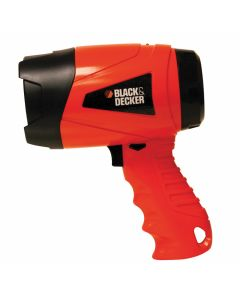 Black&Decker SL3WBDAKE Alkaline spotlight LED 3W
