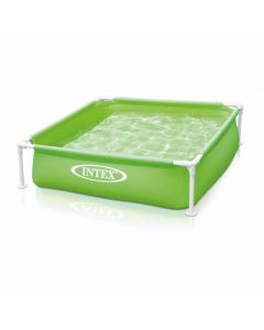 Intex Mini Frame Pool - groen