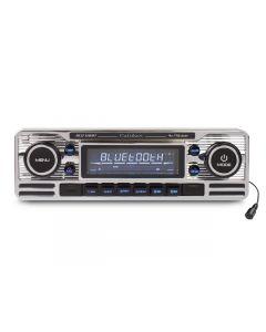 Caliber RCD120BT autoradio + gratis bluetooth speaker