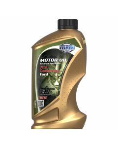 MPM 5W30 Premium Synthetic Fuel Conserving Ford 1 liter