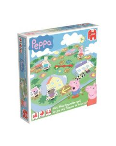 Peppa Pig Modderpoelen