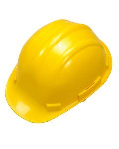 Herock Veiligheidshelm geel SE1701