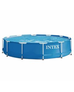 Intex Metal Frame Pool Ø 366 cm