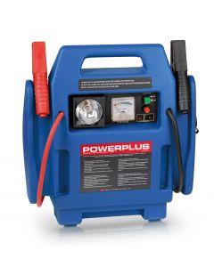 Powerplus POW5633 boosterpack, starthulp, energiestation, jumpstart