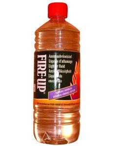 Aanmaakvloeistof 1ltr