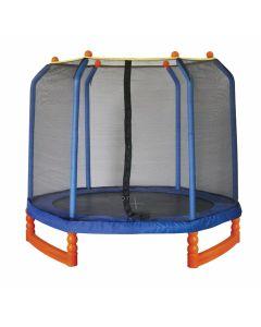 Fun trampoline Ø 213 cm