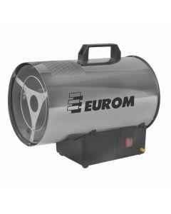 Heteluchtkanon Gas Eurom HK15