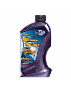 MPM motorolie 10W50 High Performance Racing 1 liter