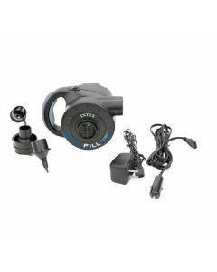 Intex Oplaadbare pomp 12V/220V