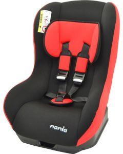 Autostoel Nania Maxim Paprika 0/1