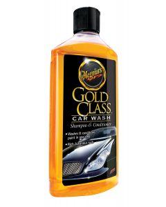 Meguiars Car wash shampoo & conditioner 473ml