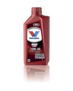 Valvoline MaxLife 10W40 1 liter