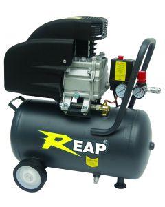 Lucht compressor 24LTR