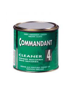 Commandant Cleaner nr. 4 1/2 kg