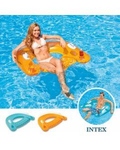Intex Sit 'n Float stoel