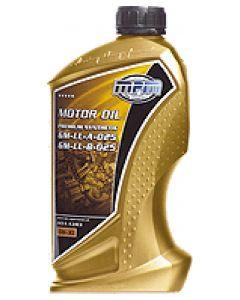 MPM motorolie 5W30 Premium Synthetic GM/Opel 1 liter