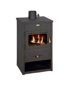 Vrijstaande houtkachel 9kW Cosy stove