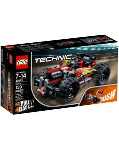 Lego Technic Bash!
