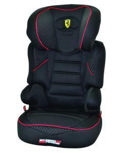 Autostoel Ferrari Befix SP Zwart 2/3