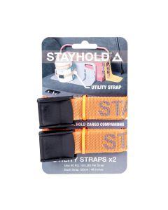 Stayhold utility strap 2x