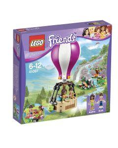LEGO Friends Heartlake Luchtballon - 41097