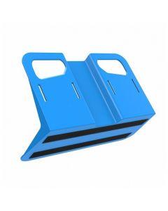 Stayhold Metro blauw kofferbak divider