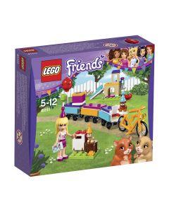 LEGO Friends Feesttrein - 41111