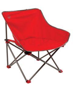 Coleman campingstoel kick-back red