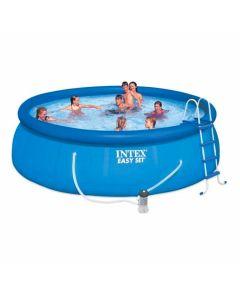 Kit piscine Intex™ Easy Set Ø 4.57 x 1.22m