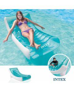 Intex ligbed - Rockin Lounge