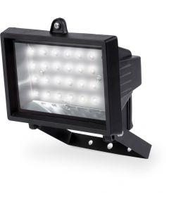 Schijnwerper LED 2W Powerplus LI200