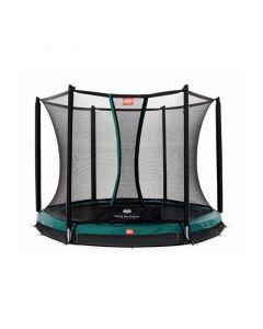 Trampoline Berg Inground Talent 240 + Safety Net Comfort