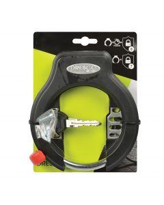 Ringslot Plug-in Functie Black