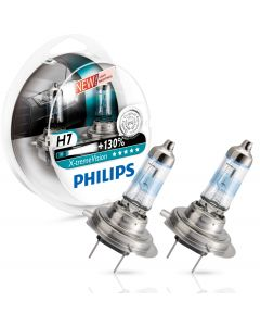 Philips X-tremeVision H7 Koplamp auto