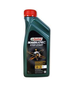 Castrol Magnatec Stop-Start 5W30 A5 1 liter