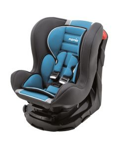 Autostoel Nania Revo Luxe Agora Petrol 0/1