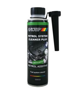 Motip Petrol System Cleaner Plus