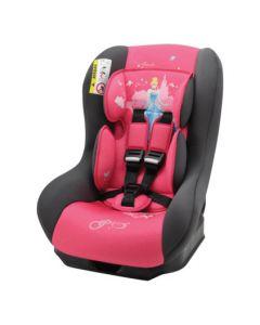 Autostoel Disney Driver Princess 0/1