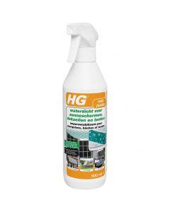 HG Waterdicht voor zonneschermen